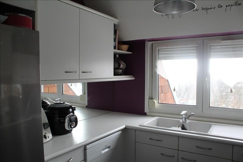 Vente appartement Montbeliard 118 000€ - Photo 4