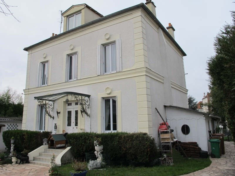 Sale house / villa Le raincy 875 000€ - Picture 1