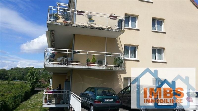 Verkauf wohnung Brunstat 188000€ - Fotografie 1