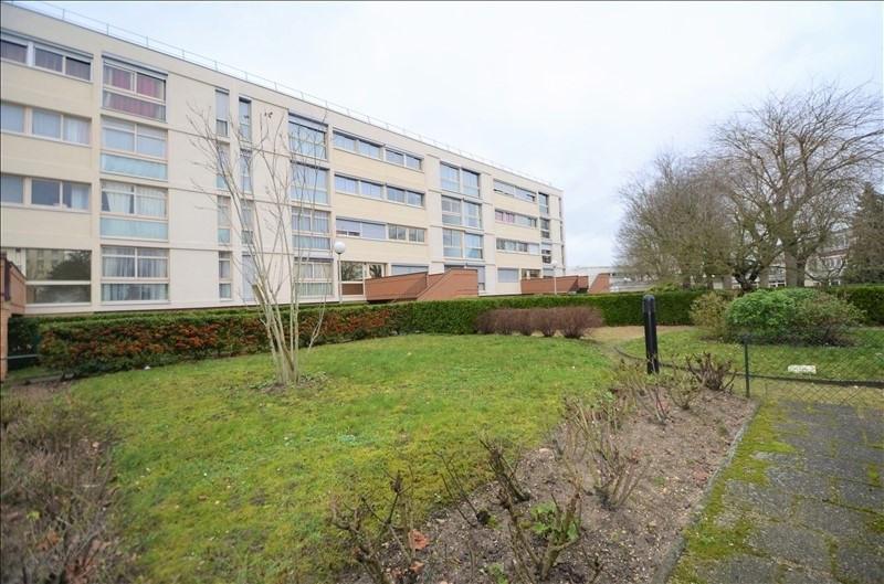 Vente appartement Carrieres sur seine 208000€ - Photo 1