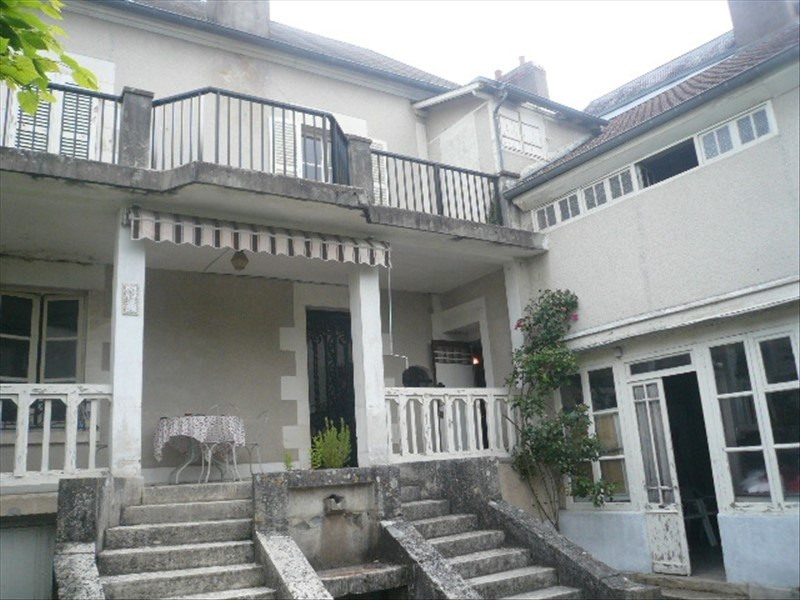 Vente maison / villa Sancerre 110000€ - Photo 1