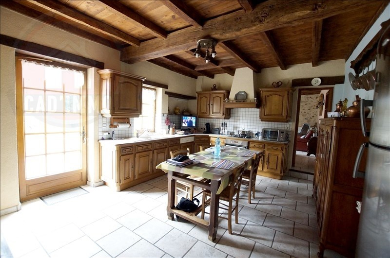 Vente maison / villa St julien de crempse 417 750€ - Photo 10