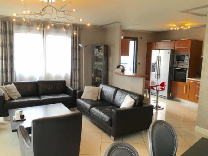 Vente appartement Villeurbanne 450000€ - Photo 2