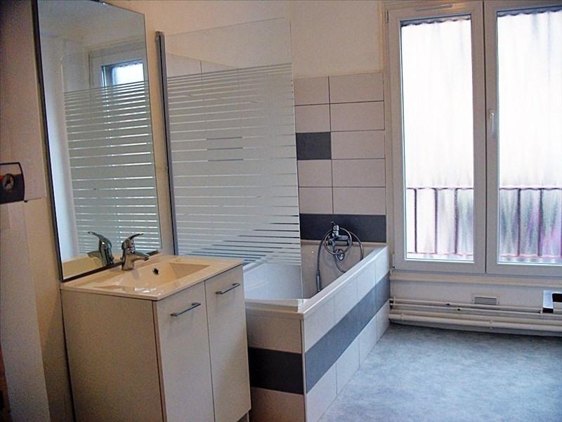 Rental apartment Raon l etape 435€ CC - Picture 3