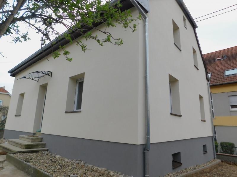 Verkoop  huis Wasselonne 259000€ - Foto 1