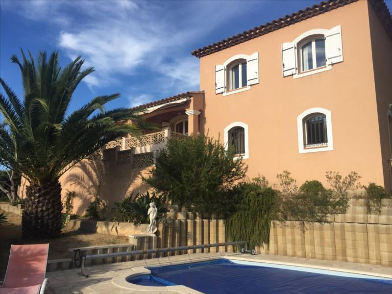 Vente de prestige maison / villa Six fours les plages 650000€ - Photo 4