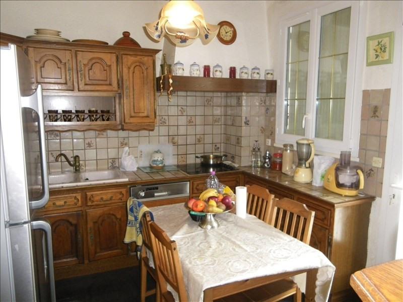 Vente maison / villa Sannois 546000€ - Photo 5