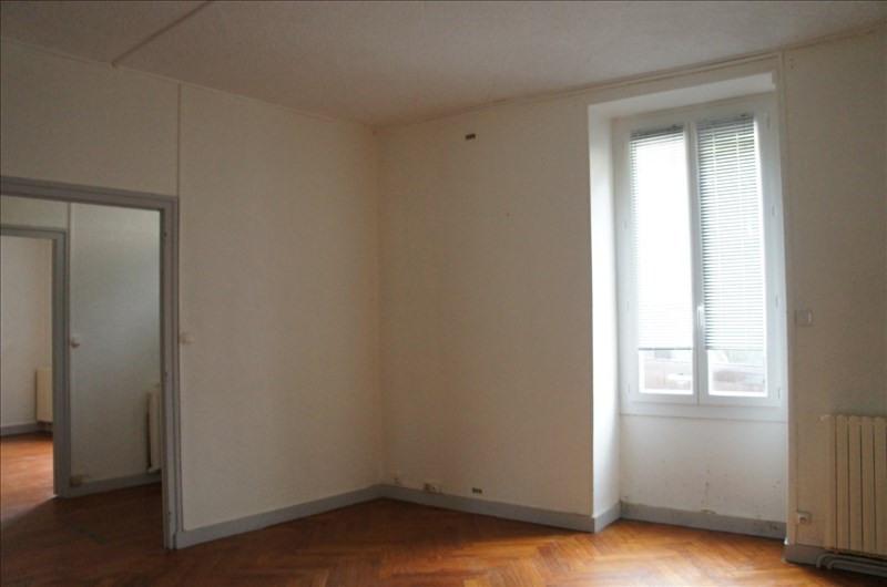 Sale apartment Pont eveque 115000€ - Picture 1