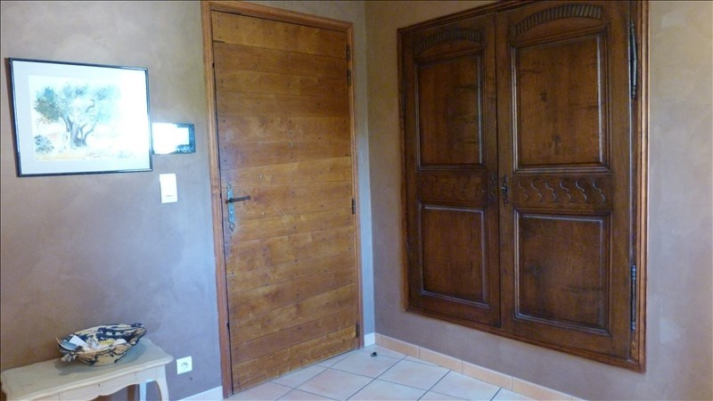 Vente maison / villa Carpentras 414 000€ - Photo 7