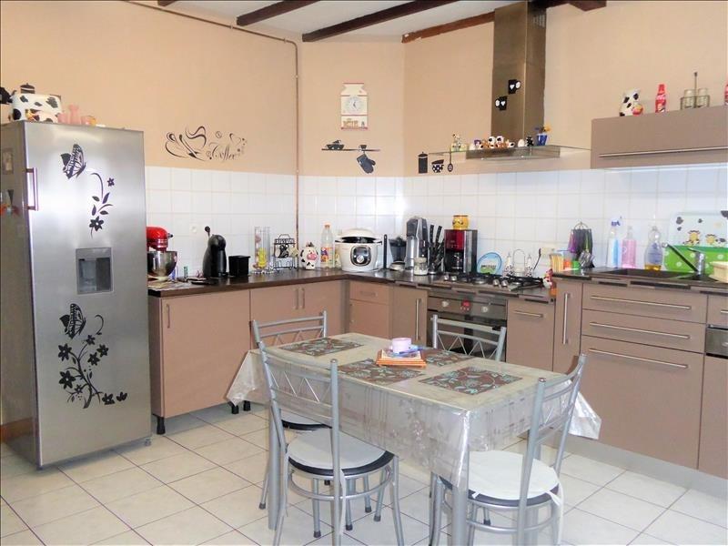 Vente maison / villa Epehy 153000€ - Photo 2