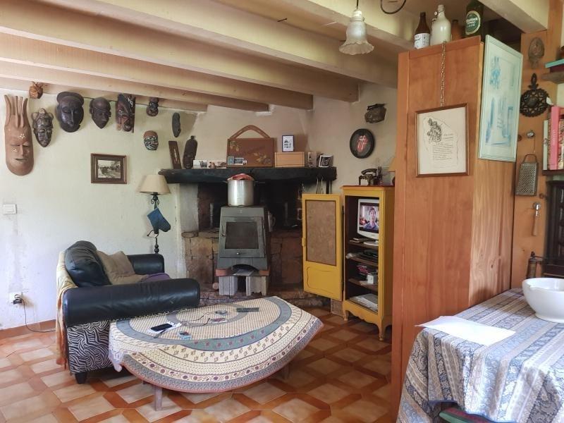 Sale house / villa Claviers 180000€ - Picture 3