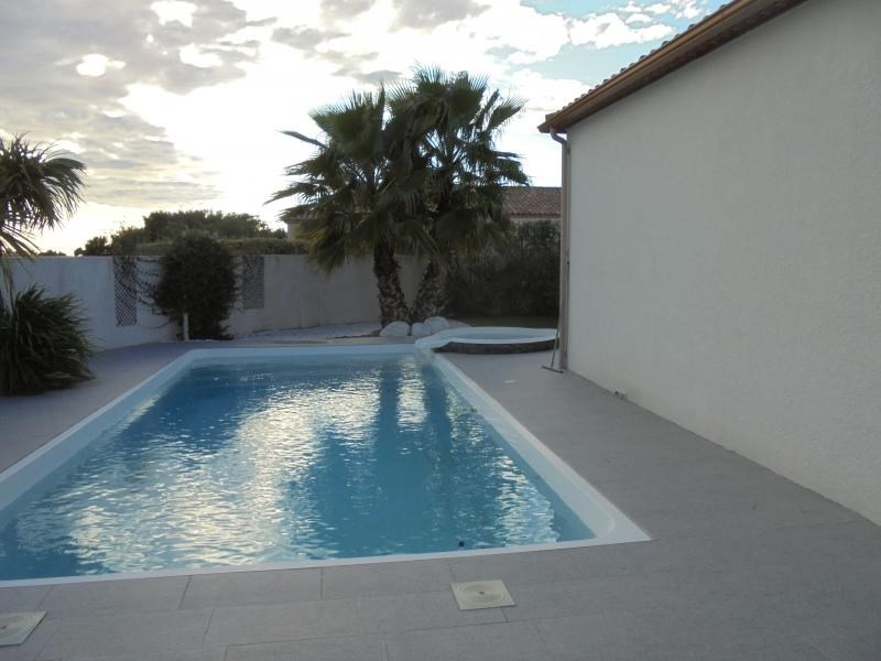 Deluxe sale house / villa Lunel 380 000€ - Picture 6