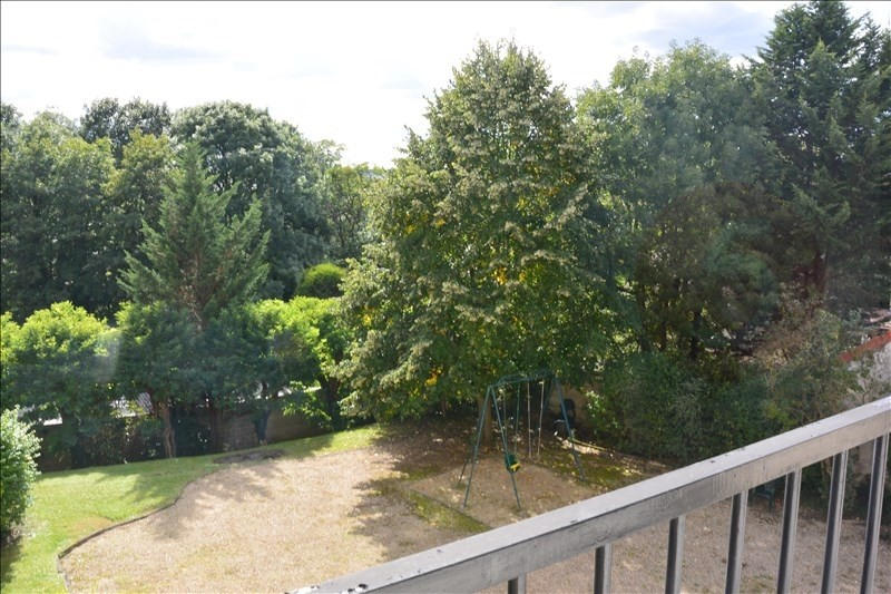 Vente appartement Le raincy 225000€ - Photo 9