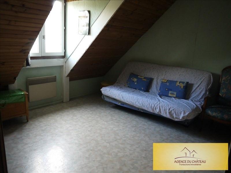 Sale house / villa Rosny sur seine 310000€ - Picture 7