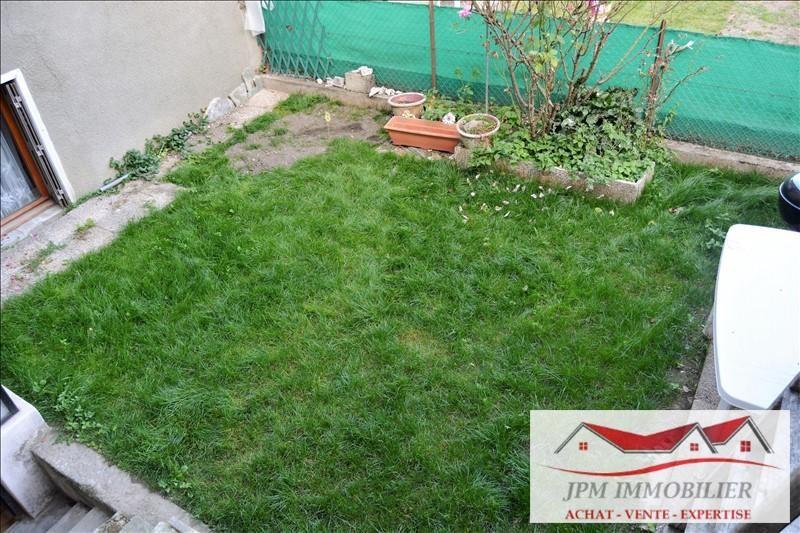 Sale house / villa Vougy 154000€ - Picture 3