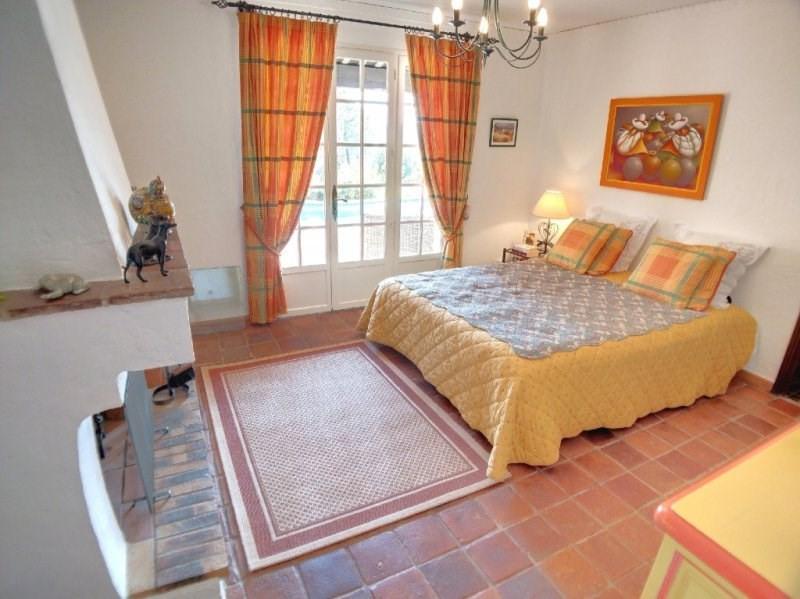 Vente maison / villa Le muy 980000€ - Photo 8