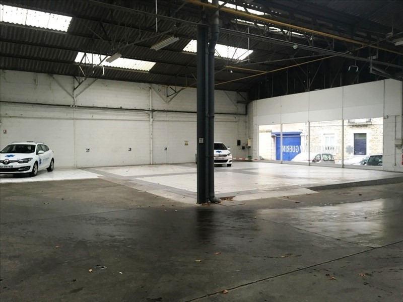 Location local commercial Fougeres 2500€ HT/HC - Photo 6