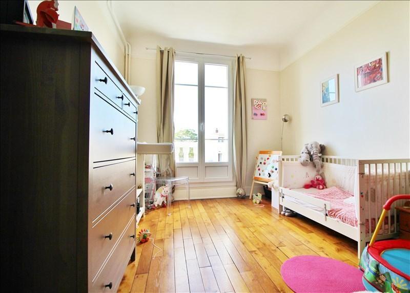 Vente appartement Le vesinet 350000€ - Photo 6