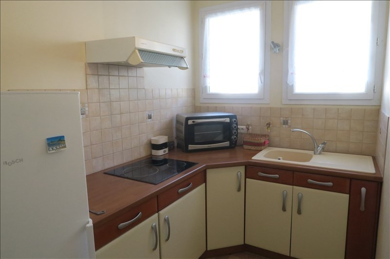 Sale apartment Royan 146900€ - Picture 3