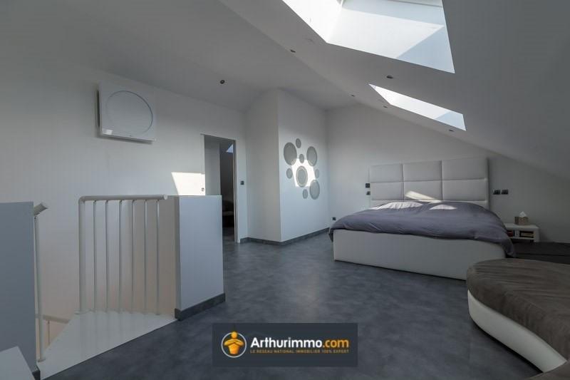 Sale house / villa Morestel 375000€ - Picture 8