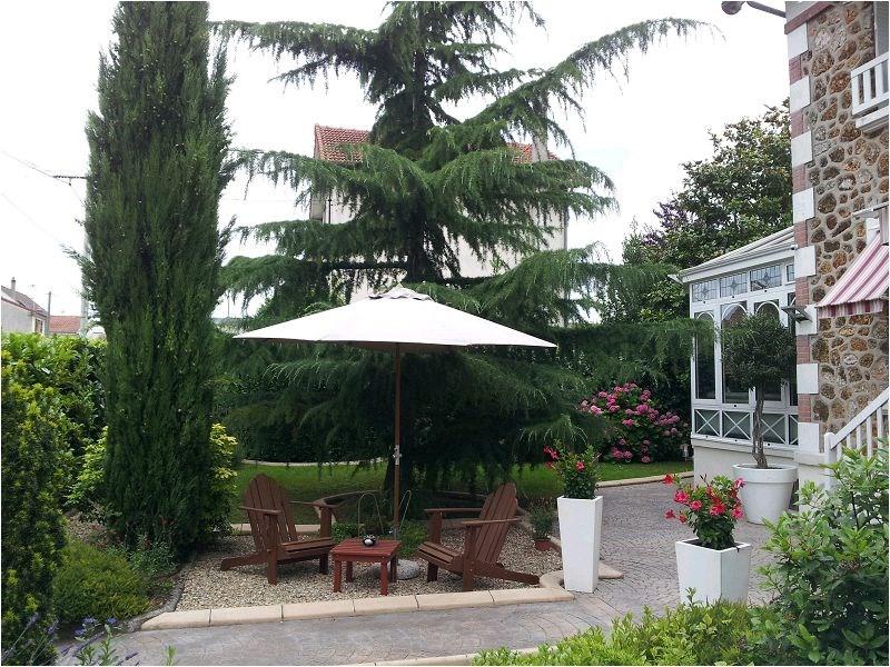Vente maison / villa Savigny sur orge 630000€ - Photo 2