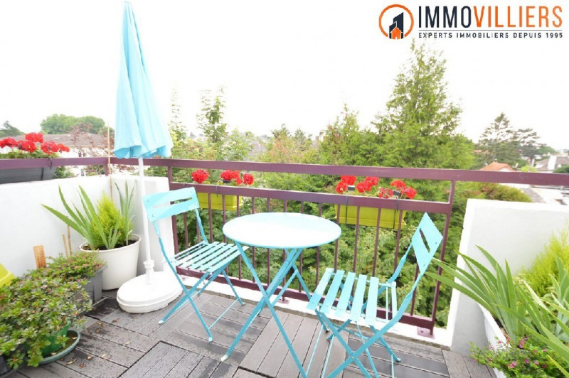 Vente appartement Villiers sur marne 205 000€ - Photo 4