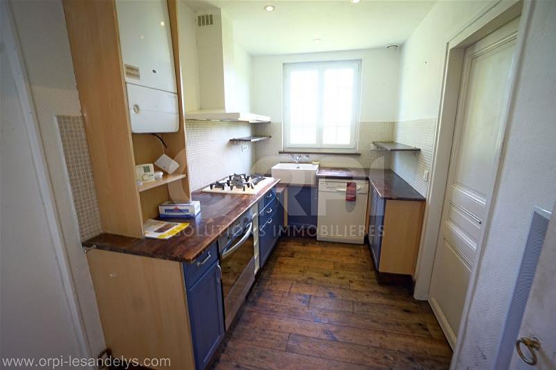 Sale house / villa Pont-saint-pierre 190000€ - Picture 5