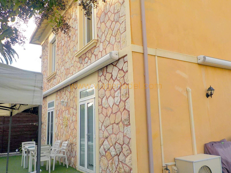 Viager appartement Antibes 850000€ - Photo 2