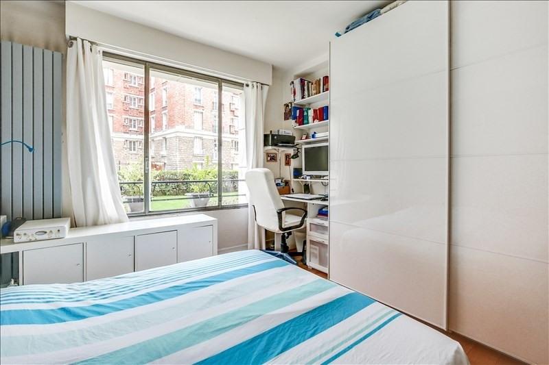 Sale apartment Asnieres sur seine 452000€ - Picture 10