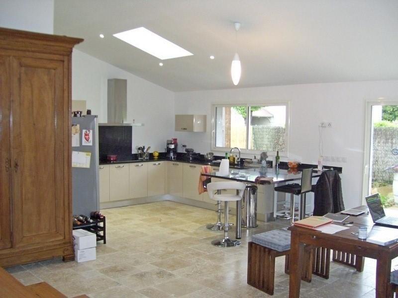 Sale house / villa Le passage 295000€ - Picture 10