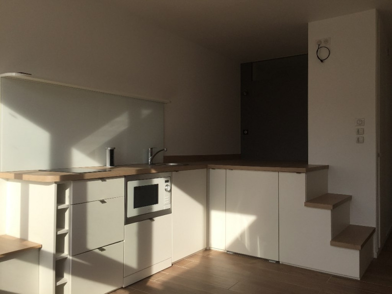 Location appartement Strasbourg 545€ CC - Photo 1
