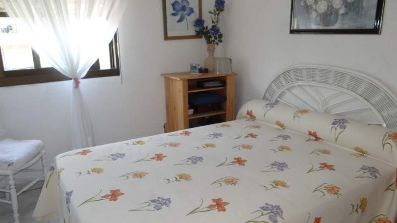 Location vacances appartement Cavalaire 520€ - Photo 7