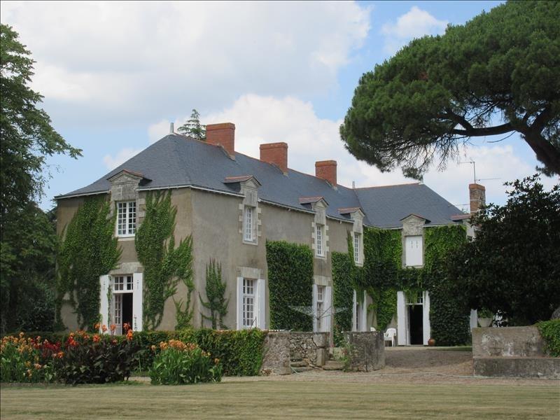 Deluxe sale house / villa St pere en retz 670000€ - Picture 3