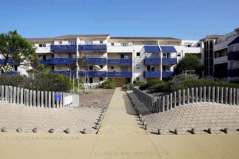 Vermietung von ferienwohnung wohnung Lacanau ocean 229€ - Fotografie 8