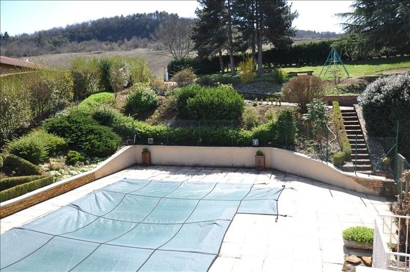 Vente de prestige maison / villa Villefranche sur saone 730000€ - Photo 8