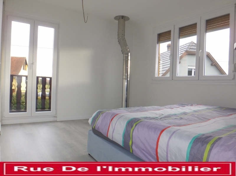 Sale house / villa Mertzwiller 225 500€ - Picture 6