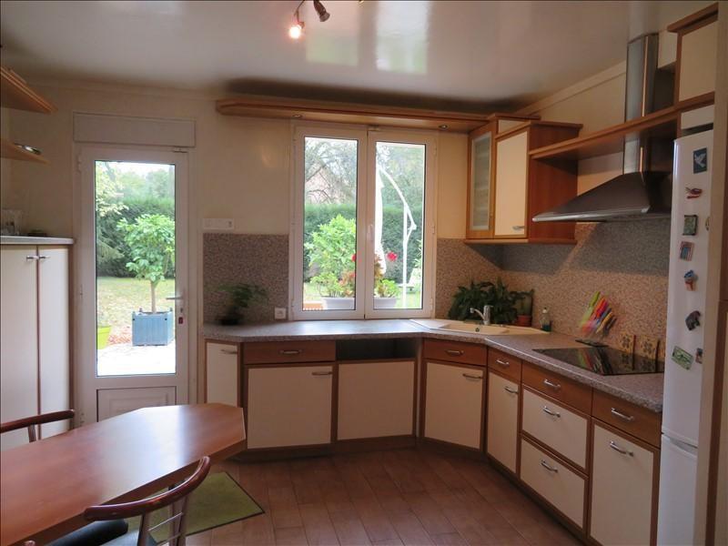 Vente maison / villa Gambais 395000€ - Photo 10