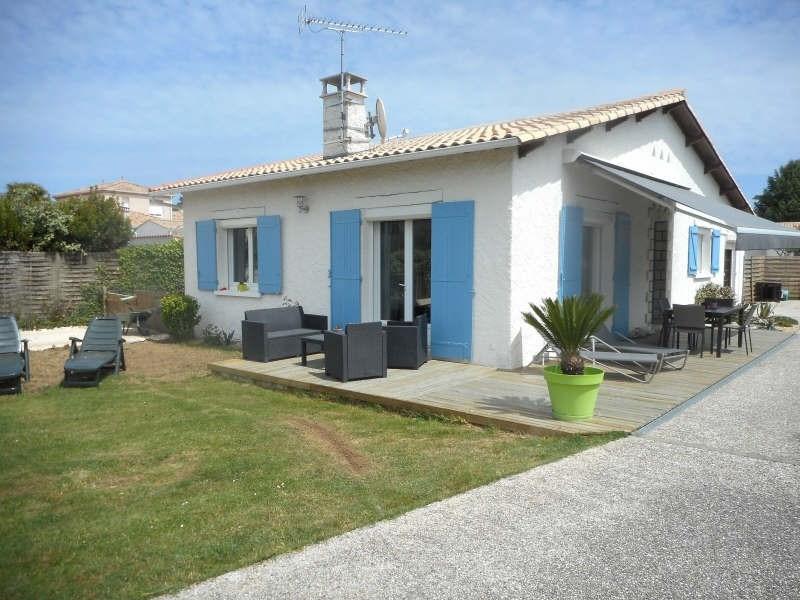 Vente maison / villa St palais sur mer 369500€ - Photo 1