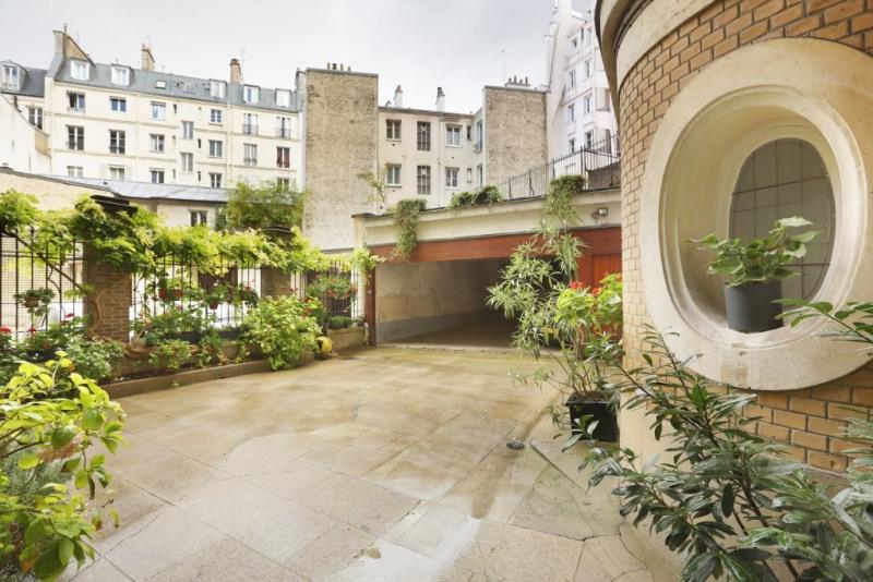 Immobile residenziali di prestigio appartamento Paris 16ème 2200000€ - Fotografia 12
