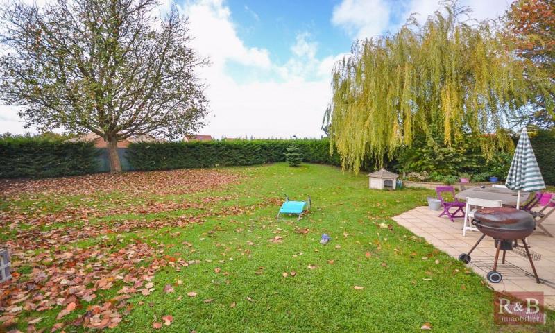 Vente maison / villa Plaisir 339000€ - Photo 8