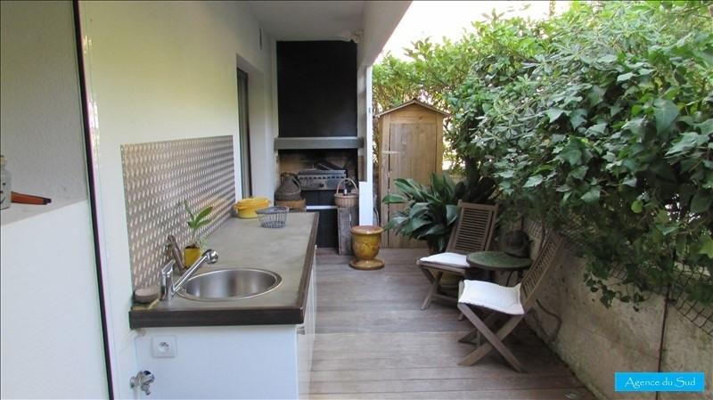 Vente de prestige appartement Cassis 645000€ - Photo 8