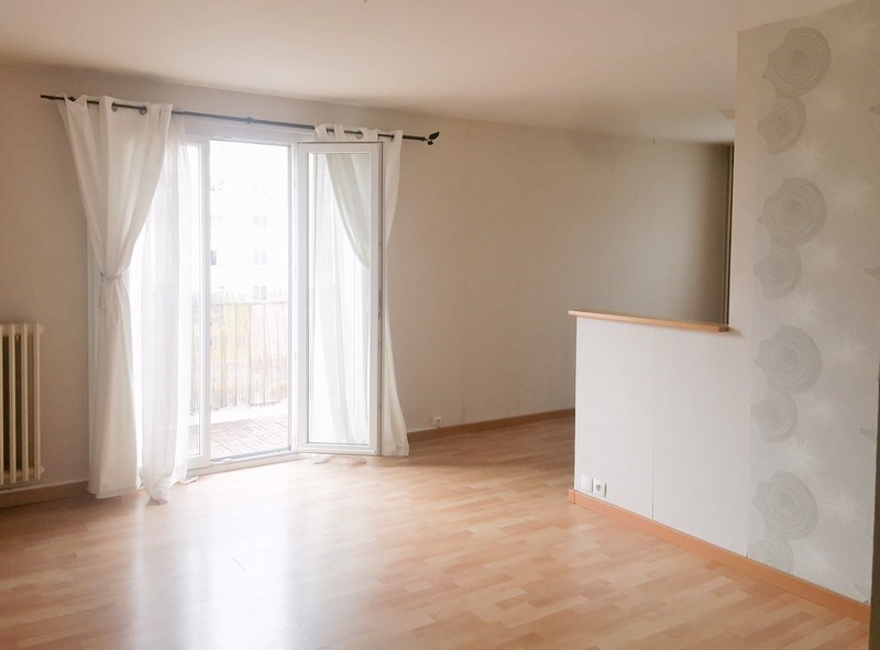 Sale apartment Herouville st clair 79 500€ - Picture 2