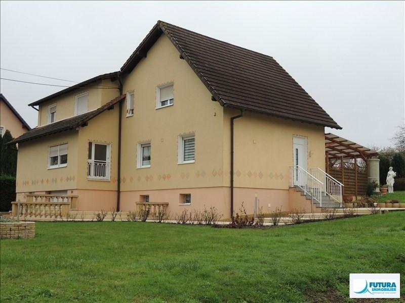 Vente maison / villa Sarreguemines 287830€ - Photo 2