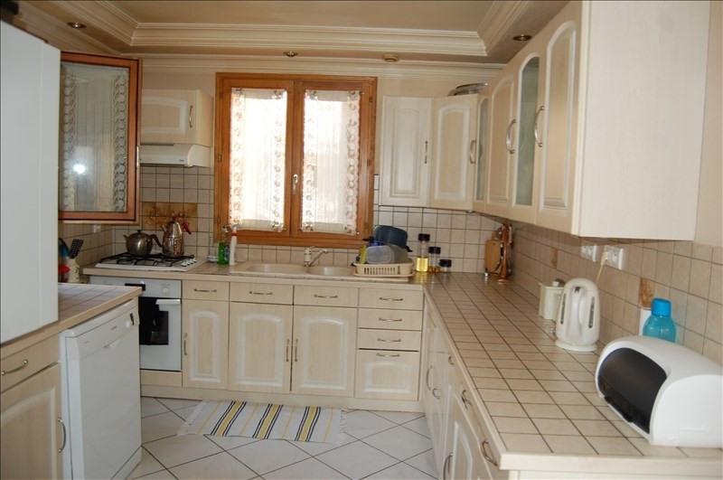 Sale house / villa Chedde 269000€ - Picture 2