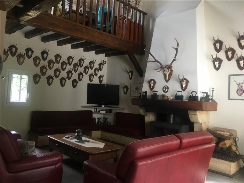 Revenda residencial de prestígio casa Epernon 555000€ - Fotografia 4