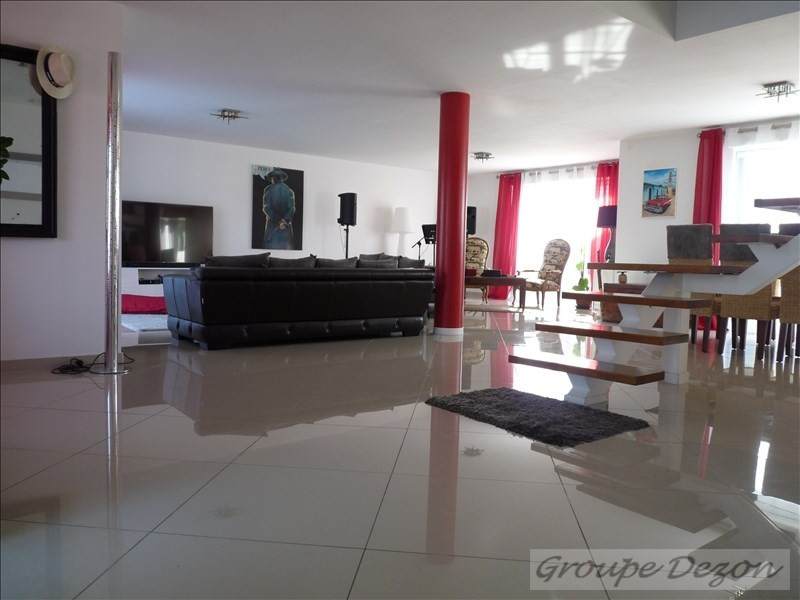 Vente maison / villa Lespinasse 415 000€ - Photo 3