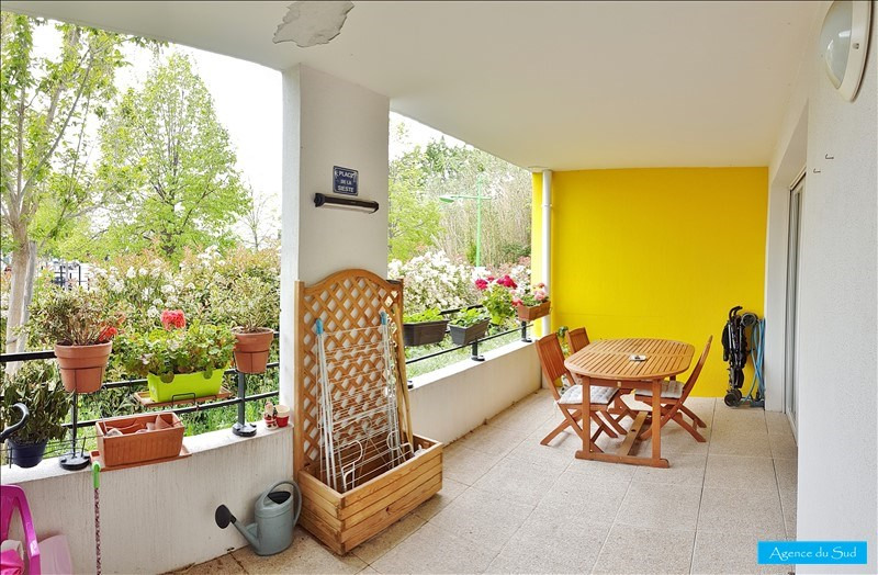 Vente appartement Roquevaire 263000€ - Photo 3