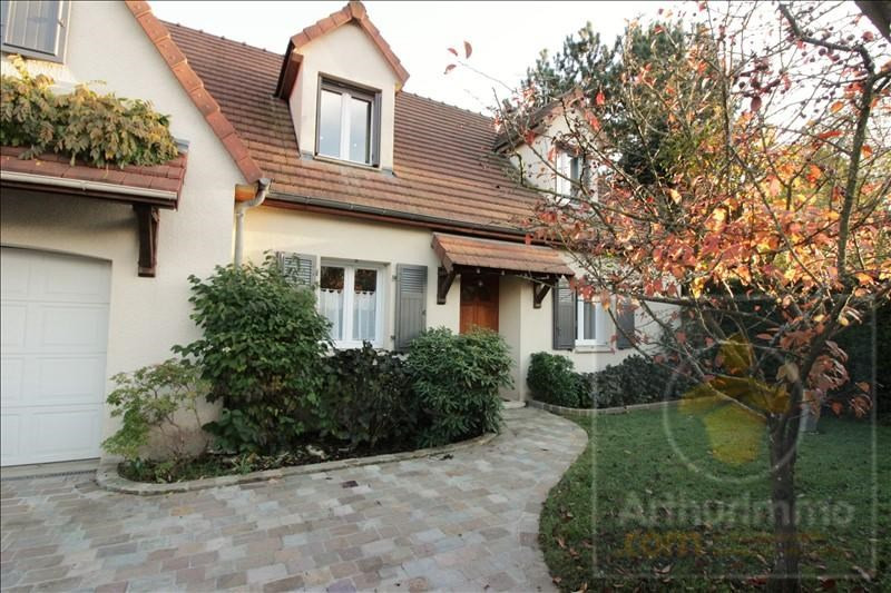 Vente maison / villa Le perray en yvelines 430 000€ - Photo 1