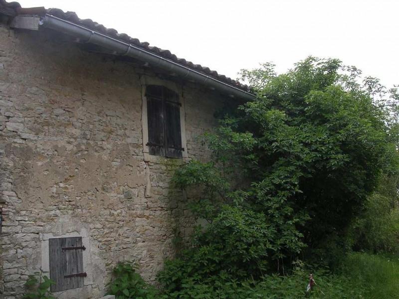 Maison longère Uchizy