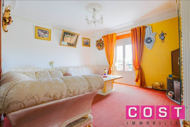 Vente appartement Courbevoie 374 000€ - Photo 1